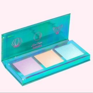 Lime crime Hi-Lite mermaids